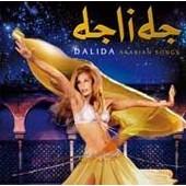 Arabian Songs - Dalida,