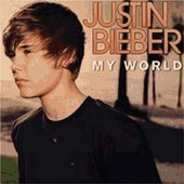 My World - Bieber,Justin