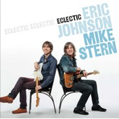 Eclectic - Eric Johnson & Mike Stern