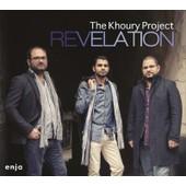 Revelation - Khoury Project