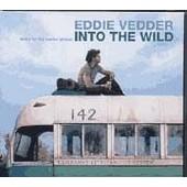 Into The Wild -Digi- - Vedder, Eddie
