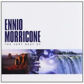 Very Best Of Ennio Morricone, The - Ennio Morricone