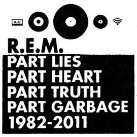 Part lies, Part heart, Part truth, Part garbage, 1982-2011