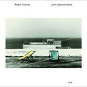 Five Years Later - Ralph Towner - John Abercrombie