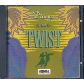 Dansez le twist Vol. 6 - + poster