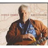 Echos D'acadie - Patrick Verbeke