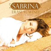 Erase-Rewind - Sabrina