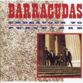 Endeavour To Persevere - Barracudas