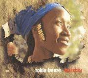 Traore Rokia - Mali