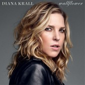 Wallflower - Diana Krall