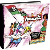 One Nation Under A Groove (2cd Digibook) - Funkadelic