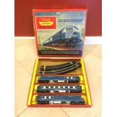 Locomotive Tri-Ang Hornby - H0/00 - The Blue Pullman