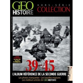Geo Histoire Hors-Serie Collection 3