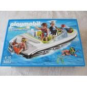 Playmobil 4862 - Summer Fun