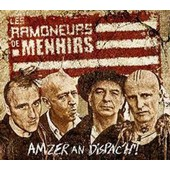 Amzer An Dispac'h - Les Ramoneurs De Menhirs