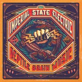Reptile Brain Music - Imperial State Electric