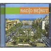 Liban : Radio Bairut - Fairouz - Collectif