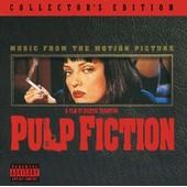Pulp Fiction - Collectif
