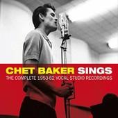 Sings : The Complete 1953-1962 Vocal Studio Recordings - Chet Baker