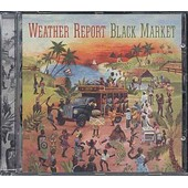 Black Market =Remastered= - Weather Report