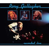 Stage Truck (Live & Remastered - Rory Gallagher