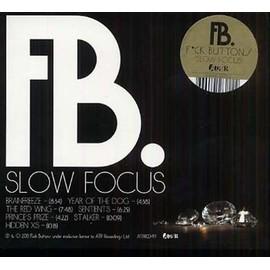 Slow focus