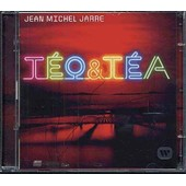 T�o Et T�a - Jean Michel Jarre