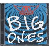 The Big Ones - Aerosmith