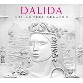 Les Ann�es Orlando : Best Of - Dalida,