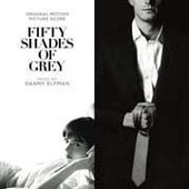 Fifty Shades Of Grey - Score - Diverse