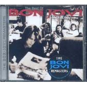 Cross Road - The Best Of - Bon Jovi