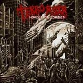 Hordes Of Zombies (Limited Edition - Digipack) - Terrorizer
