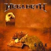 Risk - Remasteris� - Megadeth