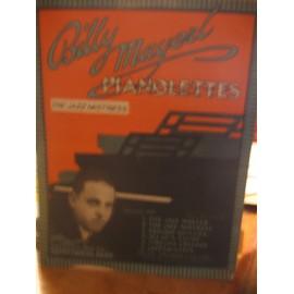 PIANOLETTES THE JAZZ MISTRESS