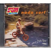 High-Low - Nada Surf