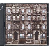 Physical Graffiti [Edition Remasterisee] - Led Zeppelin