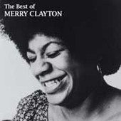 Best Of Merry Clayton - Merry Clayton