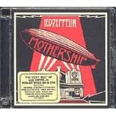 Mothership : The Best Of - Led Zeppelin
