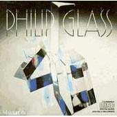 Glassworks - Philip Glass