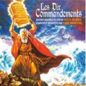 Les Dix Commandements - Elmer Bernstein