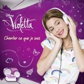 Chanter Ce Que Je Suis - Violetta