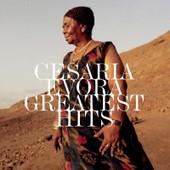 Greatest Hits - Ces�ria �vora
