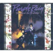 Purple Rain - Prince,