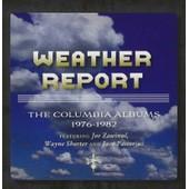 Columbia Albums 1976-1982 - Weather Report