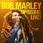 Uprising Live Concert Inedit Sa Tournee Ultime - Bob Marley Digipack 2 Cd + Dvd