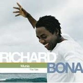 Munia - The Tale - Richard Bona