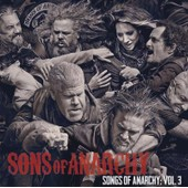 Sons Of Anarchy: Vol. 3 - Diverse