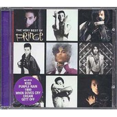 The Very Best Of - Prince,