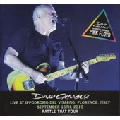 Rattle That Tour, Double Cd - David Gilmour