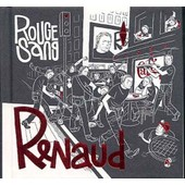 Rouge Sang Version Collector - Renaud,